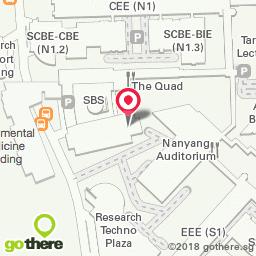 Ntu Campus Map