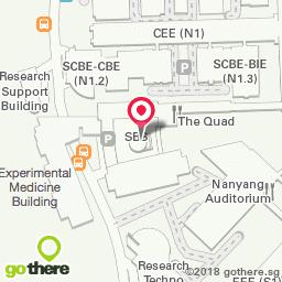 Pace Campus Map.Ntu Campus Map